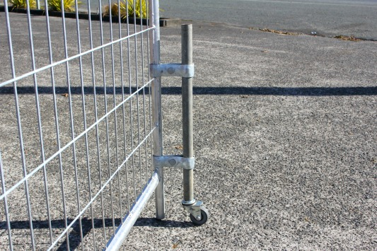 Temporary Fencing Components For Sale Ghl Group