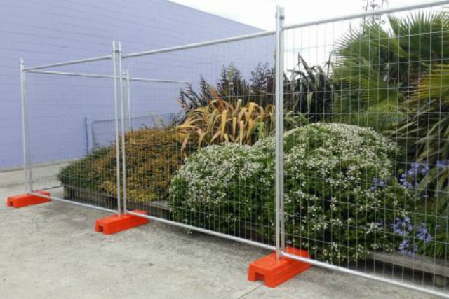 Temporary Fencing Complete Sets For Sale Ghl Group
